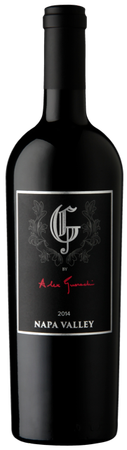 2014 Guarachi G Red Blend Image