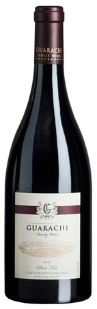 2011 Gap's Crown Pinot Noir