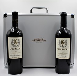 Case Bundle, 2 Cabernets