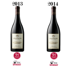 Vertical Sun Chase Pinot Noir 2013-2014 Image