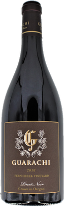 2018 Fern Creek Pinot Noir Estate Bottled