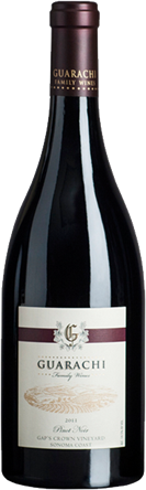 2012 Gap's Crown Pinot Noir